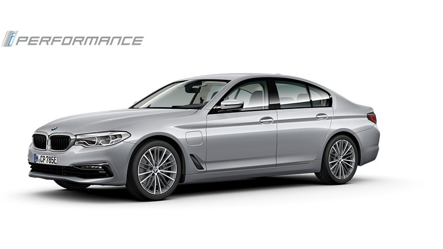 Great BMW 5 Series Sedan IPerformance Gallery