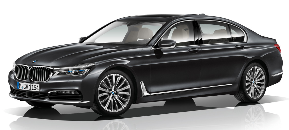 Delightful The BMW 7 Series Sedan Sets The Benchmark For Luxury Cars. Far More Than  Just A Status Symbol, Itu0027s A Statement Of Intent.