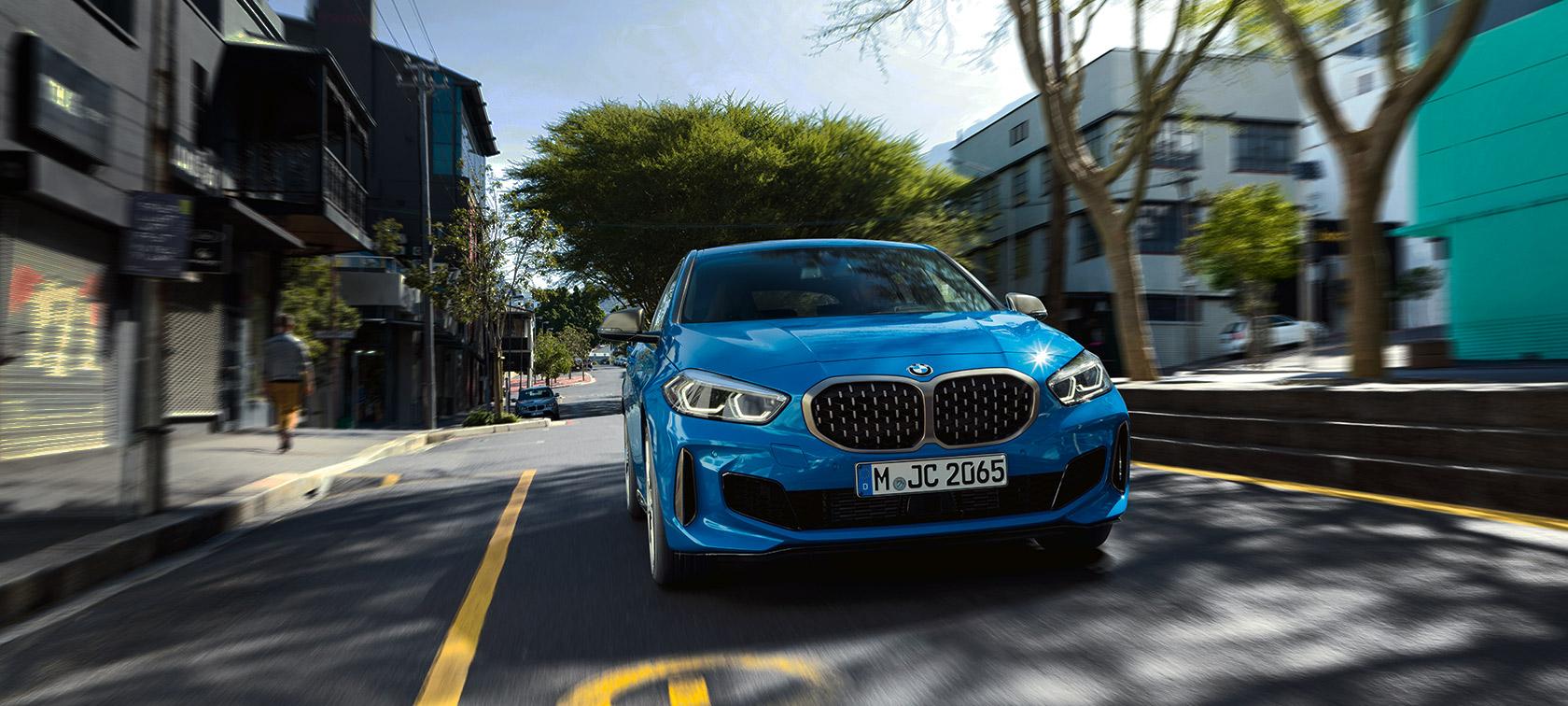 BMW New Zealand