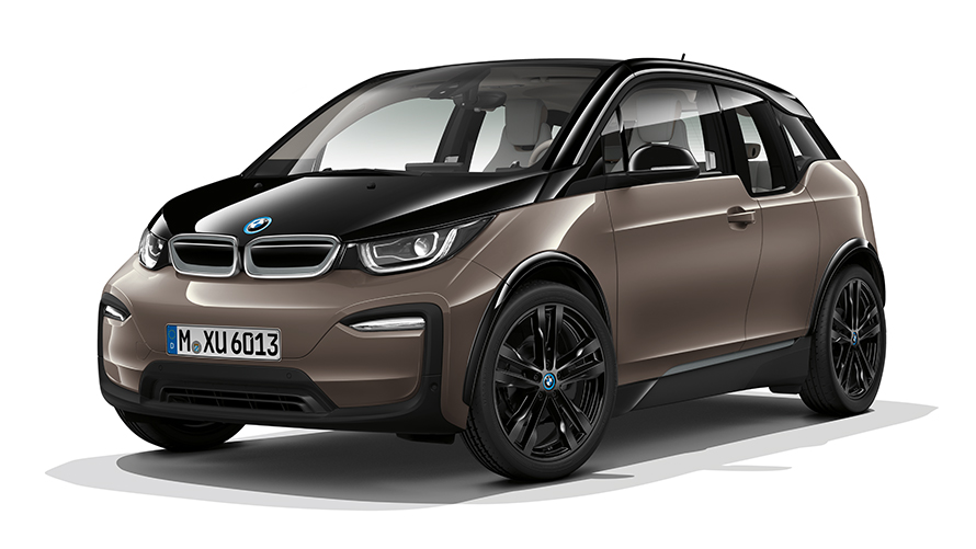 Bmw Electric Vehicles Pure Electric Driving Pleasure Bmw Co Nz