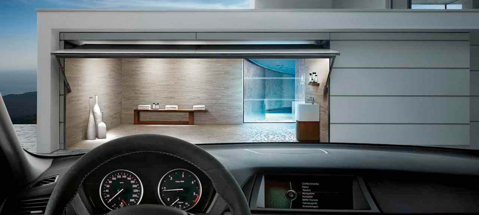 BMW Care Products