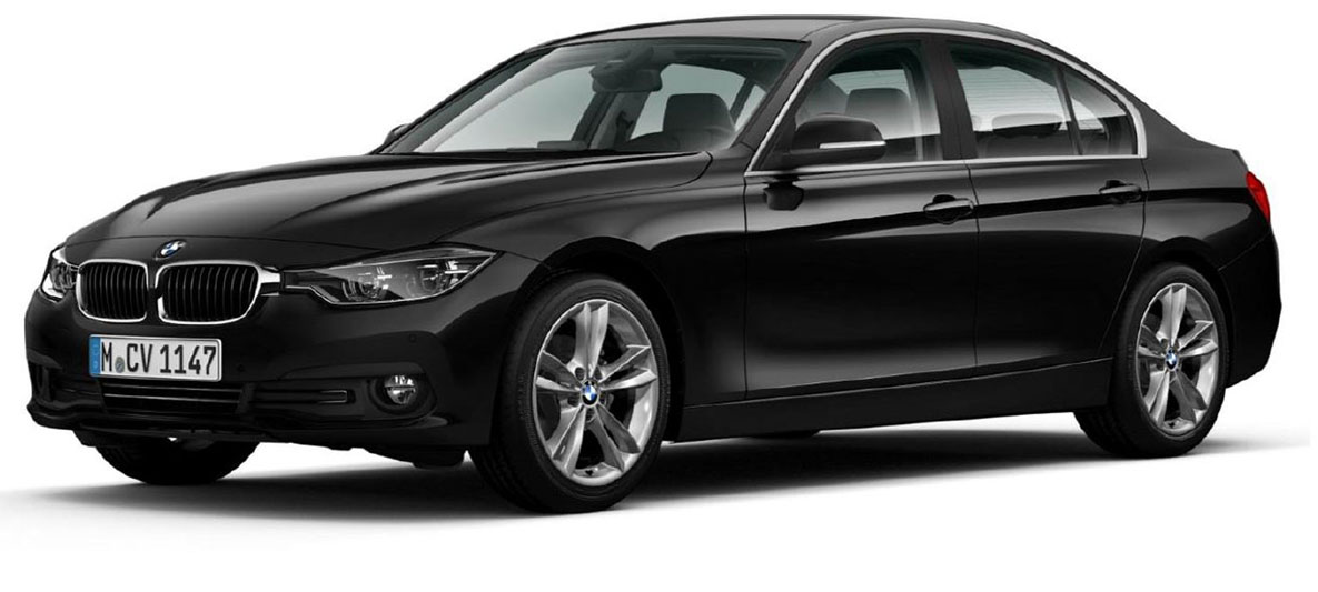 The New Bmw 318i Now Even More Irresistible
