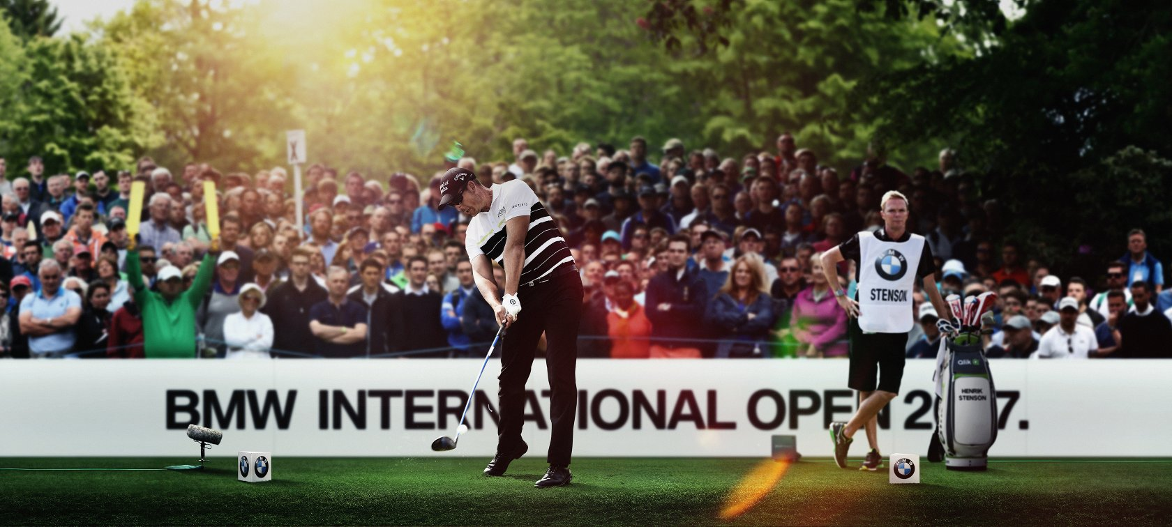 BMW GOLF CUP INTERNATIONAL